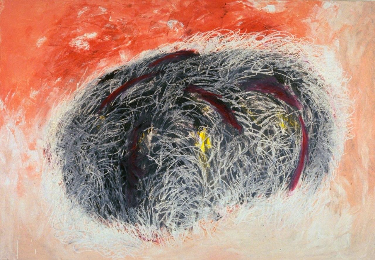 Untitled, 1990 (C11)